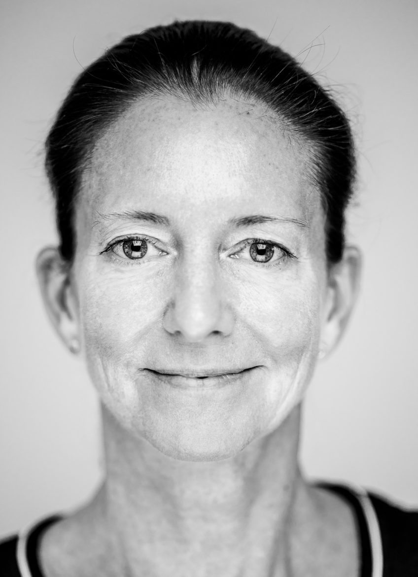 Headshot of Caroline Jacques